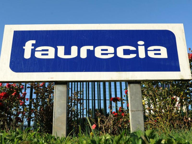 Faurecia verhoogt de kasstroomdoelstelling voor 2021 naarmate de winst in H1 stijgt