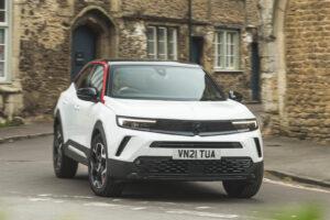 Langetermijnbeoordeling van Opel Mokka 2021